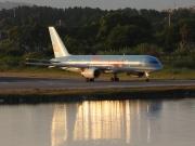 G-BYAI, Boeing 757-200, Thomsonfly