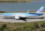 G-BYAW, Boeing 757-200, Thomson Airways