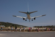 G-BYAW, Boeing 757-200, Thomsonfly