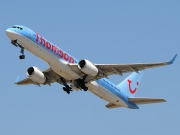 G-BYAY, Boeing 757-200, Thomson Airways