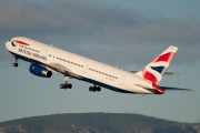 G-BZHB, Boeing 767-300ER, British Airways