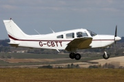 G-CBTT, Piper PA-28-181 Archer II, Private