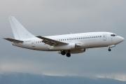 G-CEAH, Boeing 737-200Adv, European Air Charter