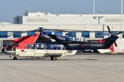 G-CHCG, Aerospatiale (Eurocopter) AS 332-L1 Super Puma, CHC Helicopter Scotia