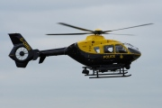 G-CHSU, Eurocopter EC 135-T2, Thames Valley Police
