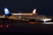 G-CRPH, Airbus A320-200, Thomas Cook Airlines