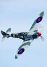 G-CTIX, Supermarine Spitfire T9, Untitled