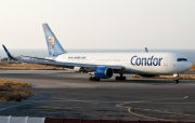G-DAJC, Boeing 767-300ER, Condor Airlines