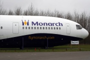 G-DMCA, McDonnell Douglas DC-10-30, Monarch Airlines