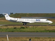 G-EMBI, Embraer ERJ-145EU, flybe.British European