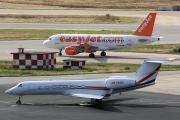 G-EZEF, Airbus A319-100, easyJet