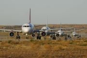 G-EZFM, Airbus A319-100, easyJet