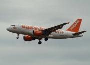G-EZID, Airbus A319-100, Easyjet