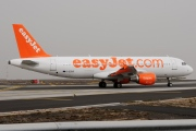 G-EZUD, Airbus A320-200, easyJet