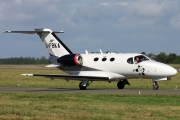 G-FBKA, Cessna 510 Citation Mustang, Untitled