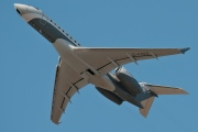 G-FCFC, Bombardier Global Express, Untitled