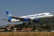 G-FCLJ, Boeing 757-200, Thomas Cook Airlines