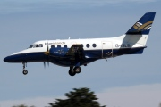G-ISLB, British Aerospace JetStream 32, Blue Islands