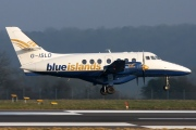 G-ISLD, British Aerospace JetStream 31, Blue Islands