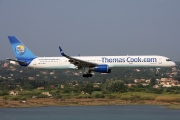 G-JMAA, Boeing 757-300, Thomas Cook Airlines