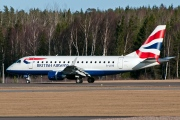 G-LCYD, Embraer ERJ 170-100STD, British Airways