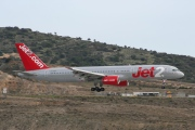 G-LSAA, Boeing 757-200, Jet2.com