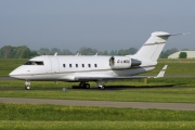 G-LWDC, Bombardier Challenger 600-CL-601, Untitled