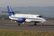 G-MAJK, British Aerospace JetStream 41, Eastern Airways