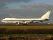 G-MKHA, Boeing 747-200B(SF), MK Airlines