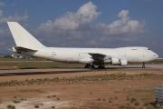 G-MKKA, Boeing 747-200B(SF), MK Airlines
