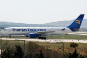 G-MLJL, Airbus A330-200, Thomas Cook Airlines