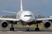 G-MONS, Airbus A300B4-600R, Monarch Airlines