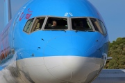 G-OOBB, Boeing 757-200, Thomson Airways