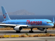 G-OOBC, Boeing 757-200, Thomson Airways