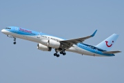G-OOBD, Boeing 757-200, Thomson Airways