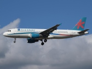 G-OOPT, Airbus A320-200, Thomson Airways