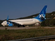 G-OXLC, Boeing 737-800, XL Airways