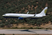 G-OXLD, Boeing 737-800, XL Airways