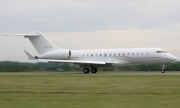 G-OXRS, Bombardier Global Express, Private