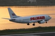G-PJPJ, Boeing 737-500, Palmair