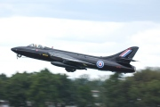 G-PRII, Hawker Hunter FGA.9, Royal Air Force