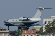 G-REYS, Bombardier Challenger 600-CL-604, Untitled