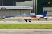 G-RJXM, Embraer ERJ-145MP, Untitled