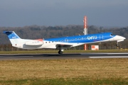 G-RJXM, Embraer ERJ-145MP, bmi Regional