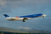 G-RJXN, Embraer ERJ-145MP, bmi Regional