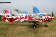 G-RNRS, Scottish Aviation Bulldog 101, Private