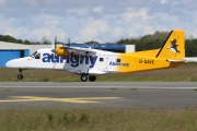 G-SAYE, Dornier  Do 228-200, Aurigny Air Services