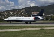 G-SVNX, Dassault Falcon-7X, Executive Jet Charte