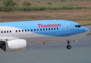 G-TAWB, Boeing 737-800, Thomson Airways