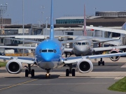 G-TAWG, Boeing 737-800, Thomson Airways